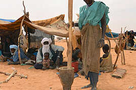 UNHCR Fears Worst Yet To Come In Mali Crisis