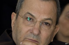Israel Says Mubarak's Decision to Stay is Internal Egyptian Issue