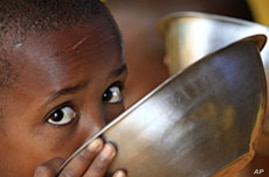 South Africa Raises Funds, Resources For Famine Relief