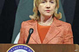 Clinton: NATO Committed to Reducing Afghan Civilian Deaths