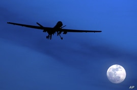 US Pakistan Drones and Jets