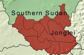 New Southern Sudan Cabinet Boasts Senior Figures of the Ruling Party