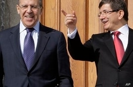 World Powers Gather in Turkey for Iran Nuclear Talks