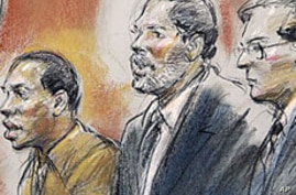Jury Selection Starts in Trial of Underwear Bomber