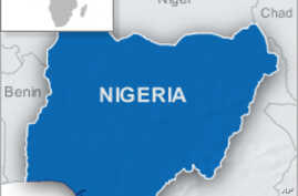 Nigeria's Ruling Party Chairman Arraigned on Corruption Charges