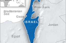 Israel Seizes Suspected Arms-Smuggling Ship