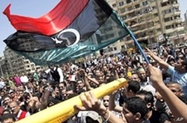 Rights Groups Condemn Egyptian Blogger's 3-Year Sentence