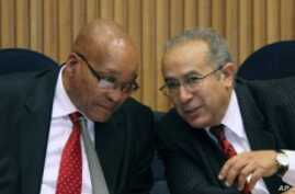 South Africa Boycotts Meeting on Libya's Future