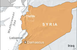 Clashes Between Syrian Troops, Defectors Kill 20