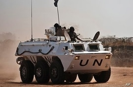 Foreign Powers Press for Sudan Talks