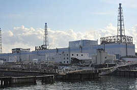 Japan Nuclear Plant Releases Contaminated Water Into Ocean