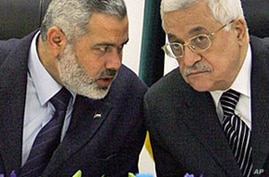 Palestinian Officials: Hamas Will Honor Truce With Israel