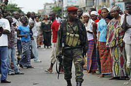 UN Defends Role in Ivory Coast