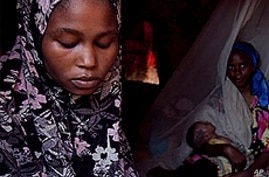 Maternal Health Poses Another Major Challenge for Somalia