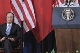 US, China Discuss Economic and Human Rights Issues