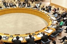 UN Security Council to Vote on Libya No-Fly Zone Resolution
