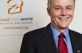 World Food Prize Laureate Encouraged by Gains Against Hunger, Poverty