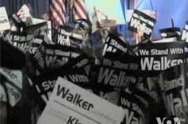 Analysts: Wisconsin Vote Could Impact Presidential Election