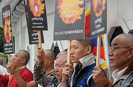 Report: China Detains Hundreds of Tibetans