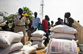 Conflict in Southern Sudan Could Harm Food Security
