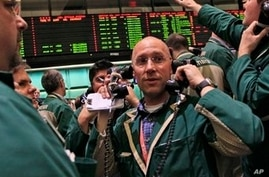 Oil, Other Commodity Prices Recover