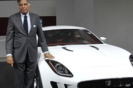 Indian Automakers Look to Turn Around Slowing Market