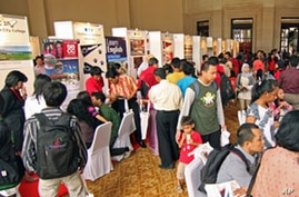 US Boosts Higher Education Exchanges With Indonesia