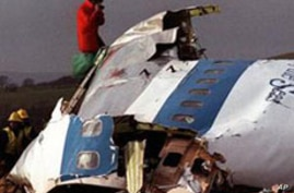 Lockerbie Bomber Says New Evidence Will Clear His Name