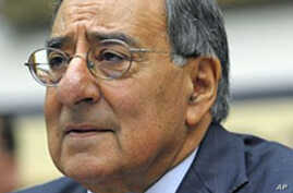 Panetta Praises China for Response to Taiwan Arms Sale