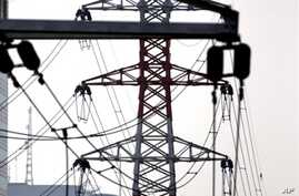 This photo taken 31 Oct 2006 shows a power grid in Jakarta where power blackouts are a daily nuisance