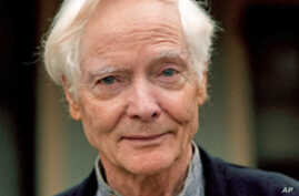 American writer W.S. Merwin has been named by the Librarian of Congress as the nation's 17th Poet Laureate.