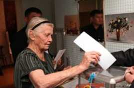 Exit Poll: 2 New Parties Win Seats in Kazakhstan Parliament