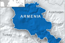 Armenia Denies Alleged Spy Entry Into Iran