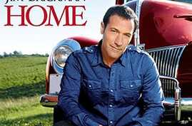 Jim Brickman Goes Country on 'Home'