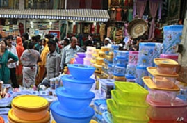 Indian Industry Voices Concern About Stalled Retail Reforms