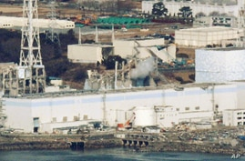 Crews Race To Supply Emergency Power To Crippled Japanese Plant