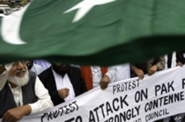 Pakistani Boycott Jeopardizes Conference on Afghanistan