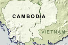 Amnesty International: Cambodia Must Act Against Rapes, Sex Crimes
