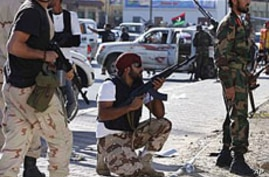 Heightened Security in Libya's Capital Following Clashes