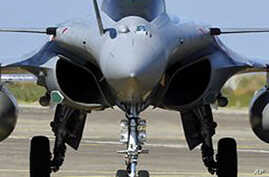 Coalition Strikes Libyan Military Amid Ground Stalemate