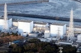 US Nuclear Experts Worry About Possible Japan Reactor Meltdown
