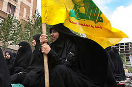Hezbollah Supportive of Egyptian, Tunisian Uprisings But Not Syria's