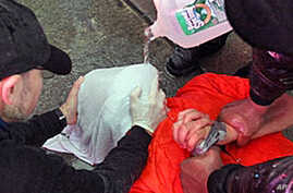 Bush's Waterboarding Admissions Damage International Law Experts Say