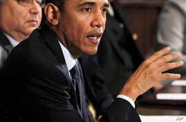 Obama Invites Top Lawmakers to White House