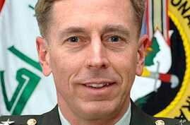Petraeus Issues First Guidance to Allied Troops in Afghanistan