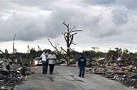 Death Toll From US Tornadoes Rises Past 300