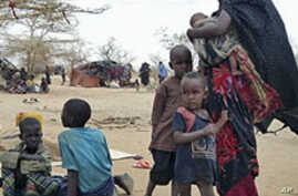Somali Refugees Face Harsh, Uncertain Fate in Ethiopian Camps