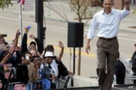 President Obama Highlights Need to Combat US Joblessness