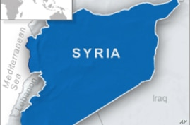 4 Syrian Soldiers Killed in Clash with Defectors