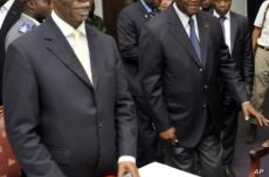African Union Sends Mbeki to Mediate Ivory Coast Presidential Crisis